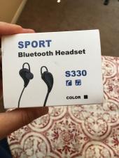 Headphones box